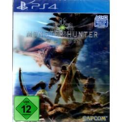 Monster Hunter - World -...