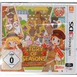 Story of Seasons - Trio of...