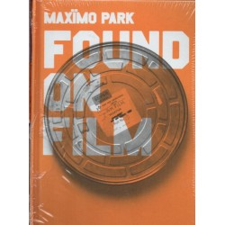 Maximo Park - Found on Film...