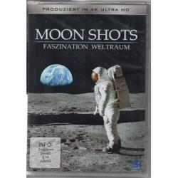Moon Shots - Faszination...