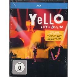 Yello - Live in Berlin -...
