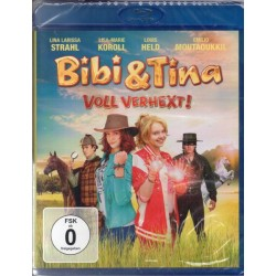 Bibi & Tina - Voll verhext...