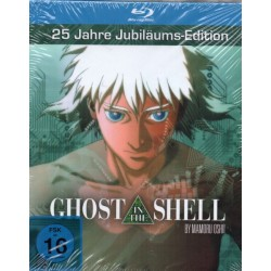 Ghost in the Shell - 25...