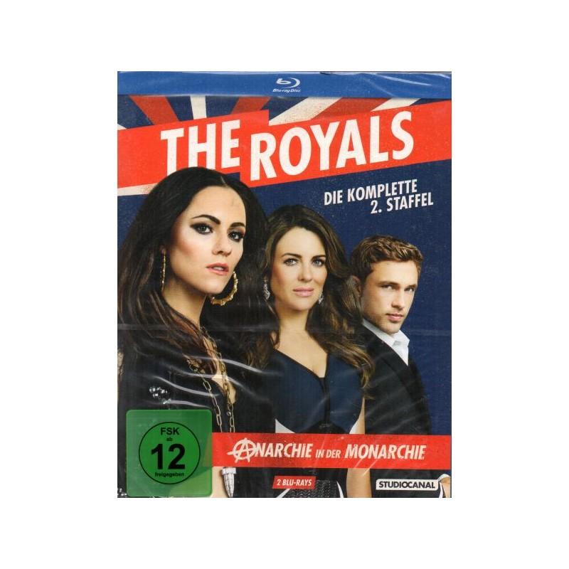 The Royals 2 Staffel