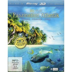 Faszination Atlantik -...