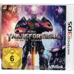 Transformers: The Dark...