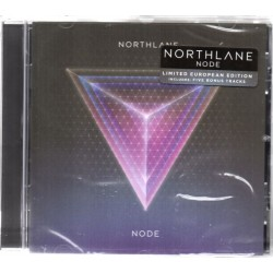 Northlane - Node - CD - Neu...