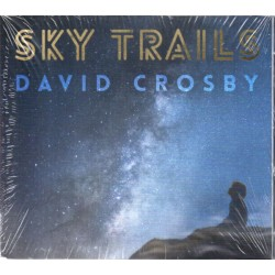 David Crosby - Sky Trails -...