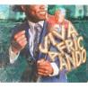 Africando - Viva Africando - CD - Neu / OVP