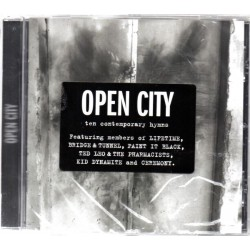 Open City - Open City - CD...