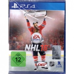 NHL 16 - PlayStation  PS4 -...