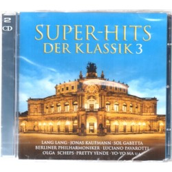 Super-Hits der Klassik 3 -...