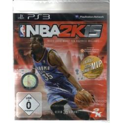 NBA 2K15 - PlayStation PS3...