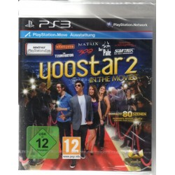 Yoostar 2 - PlayStation PS3...