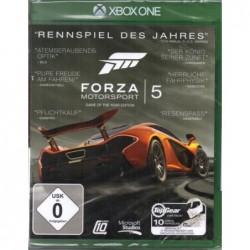 Forza Motorsport 5 - Game...