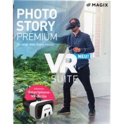 MAGIX - Photostory Premium...