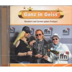Radio Ffn - Ganz in Geiss -...