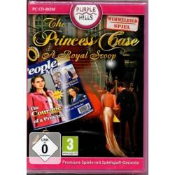 The Princess Case - A Royal...