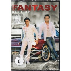 Fantasy - Best of - DVD -...
