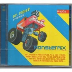 Dr. Motte Monster Mix Vol....