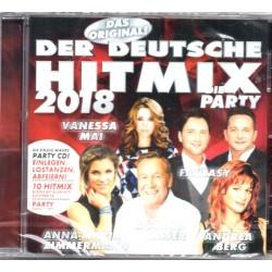 Der Deutsche Hitmix 2018 -...