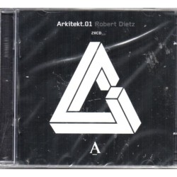 Arkitekt 01 - Robert Dietz...