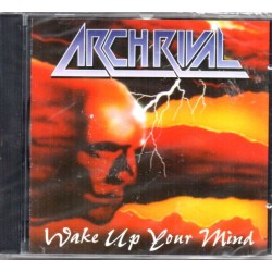 Archrival - Wake Up Your...