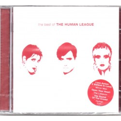 Human League - The Best of...