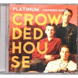 Crowded House - Platinum -...