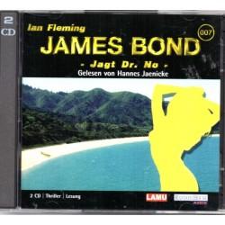 James Bond - Jagt Dr. No -...