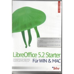 Libre Office 5.2 Starter -...