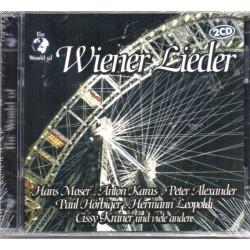 Wiener Lieder - Various - 2...