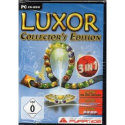 Luxor Collector´s Edition -...