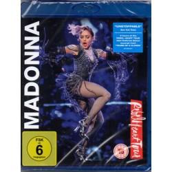 Madonna - Rebel Heart Tour...