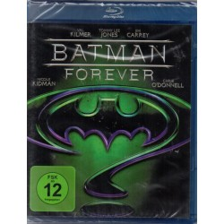 Batman Forever - BluRay -...