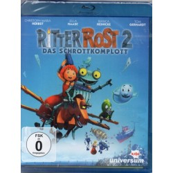 Ritter Rost 2 - Das...