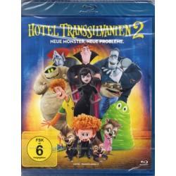 Hotel Transsilvanien 2 -...