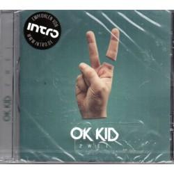 OK KID - Zwei - CD - Neu / OVP