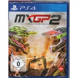 MXGP 2 - PlayStation PS4 -...