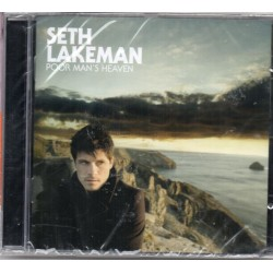 Seth Lakeman - Poor Man's...