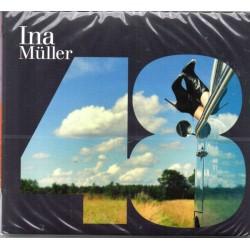 Ina Müller - 48 - CD - Neu...