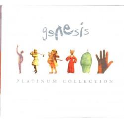 Genesis - Platinum...
