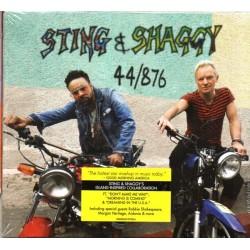 Sting & Shaggy - 44/876 -...