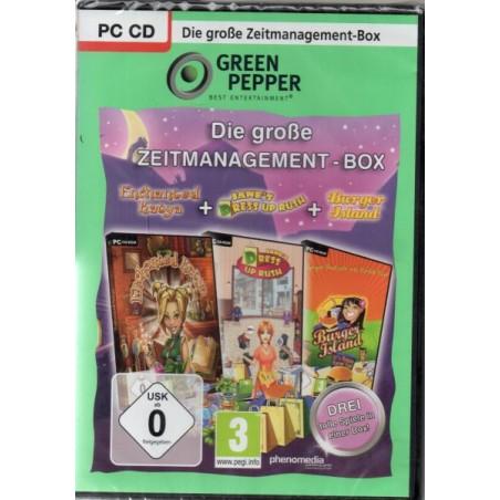Tekken 7 - (Code in der Box) - PC - deutsch - Neu / OVP