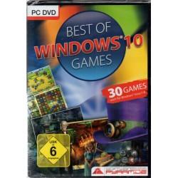 BEST OF WINDOWS 10 GAMES -...