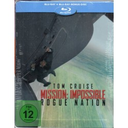 Mission Impossible - Rogue...