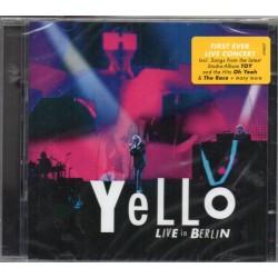Yello - Live in Berlin - 2...