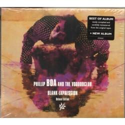 Phillip Boa & the...