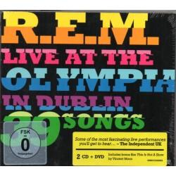 R.E.M. - Live at the...