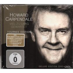 Howard Carpendale - Viel zu...